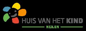 Huis van het kind Nijlen Logo